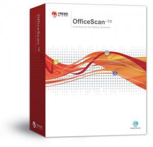 OfficeScan | Axoft