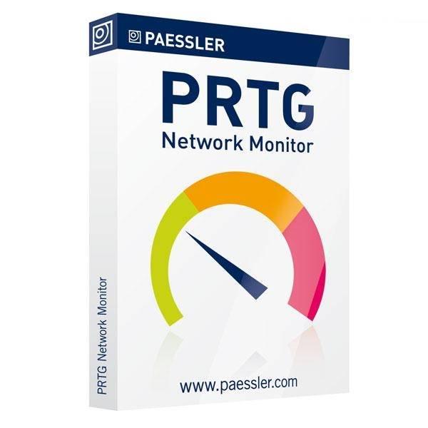 paessler-prtg-network-monitor